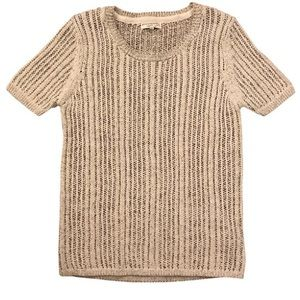 Opening Ceremony Ribbed Knit Sweater Top